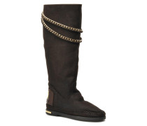 Opera Gold Stiefel in braun