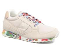 Eclat W Garden Fusion Sneaker in beige