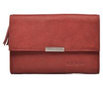 Lotti Portemonnaies & Clutches für Taschen in weinrot