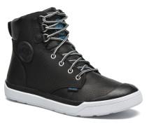 Palaru Hi Wp H Stiefeletten & Boots in schwarz