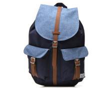 Dawson Rucksäcke für Taschen in blau
