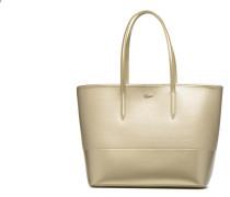 CHANTACO Cabas M N Handtaschen für Taschen in goldinbronze