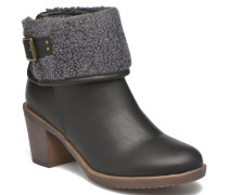 Daphné 62154 Stiefeletten & Boots in schwarz