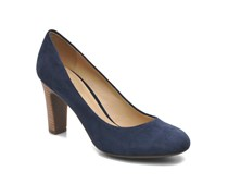 D NEW MARIELE H. A D5298A Pumps in blau