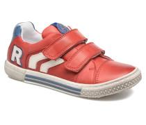 Claudio Sneaker in rot