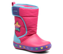 LodgePt Lights Star Sportschuhe in rosa