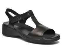 Aqua II 26 Sandalen in schwarz