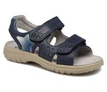 Angelo 5675 Sandalen in blau