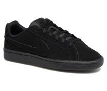 Court Royale (Gs) Sneaker in schwarz