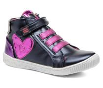 Flow 4 Sneaker in blau