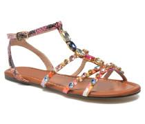 Glou Sandalen in mehrfarbig