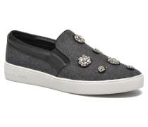 Keaton Slip On Sneaker in grau