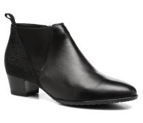 Padua Tron 42121 Stiefeletten & Boots in schwarz