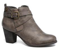 Grisan Stiefeletten & Boots in grau