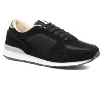 Sillie Sneaker in schwarz