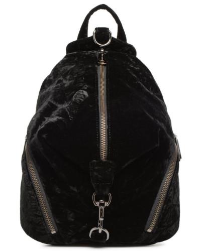 Medium Julian Backpack Rucksäcke in schwarz