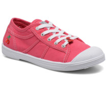 Lc Basic 02 Sneaker in rosa