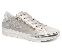 Manoti quadro zinco Sneaker in silber