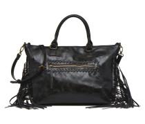 POLTA Bag Handtaschen für Taschen in schwarz