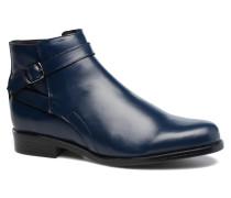 Nina Stiefeletten & Boots in blau