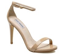 STECY Sandalen in beige