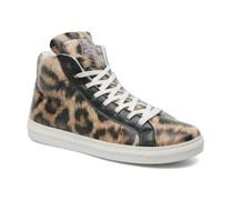 Animal w Sneaker in mehrfarbig