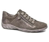 Bora 3419 Sneaker in grau
