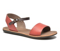Sparty Sandalen in rot