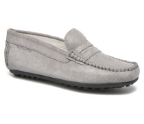 Brad 1e Slipper in grau