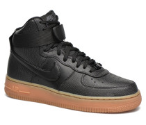 Wmns Air Force 1 Hi Se Sneaker in mehrfarbig
