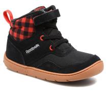 Ventureflex Sneaker Boot in schwarz