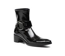Belfast Stiefeletten & Boots in schwarz
