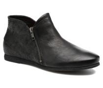 Think! Shua 81046 Stiefeletten & Boots in schwarz
