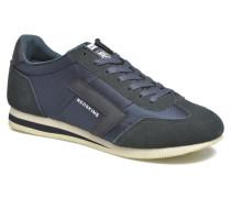 Triolo Sneaker in blau