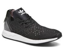 Zx Flux Adv Asym Pk Sneaker in schwarz