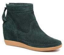 Emmy 3 Stiefeletten & Boots in grün