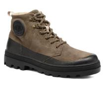 Pallabosse HIKR Stiefeletten & Boots in braun