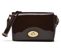 MARIA ANN Porté travers Handtaschen für Taschen in weinrot