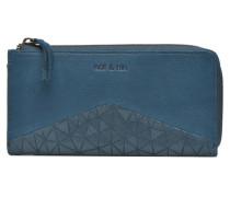 Linn Portemonnaies & Clutches für Taschen in blau