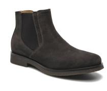 U CLAUDIO G Stiefeletten & Boots in grau