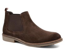 Erebus Stiefeletten & Boots in braun