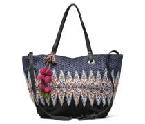 CAPAZO UMA Cabas Handtaschen für Taschen in schwarz