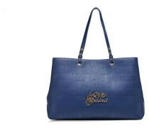 Cabas Love Handtaschen für Taschen in blau