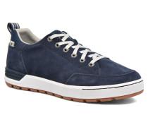 Evasion Sneaker in blau