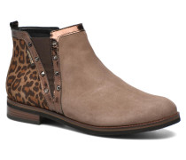 Paulita Stiefeletten & Boots in braun