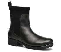 Just Cause Stiefeletten & Boots in schwarz