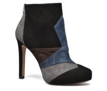 Julia Stiefeletten & Boots in mehrfarbig