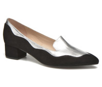 Ateoline Slipper in schwarz