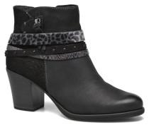 Furcrea Stiefeletten & Boots in schwarz