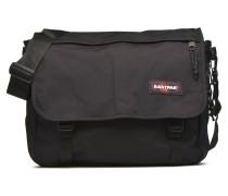 DELEGATE Messenger Herrentaschen für Taschen in schwarz